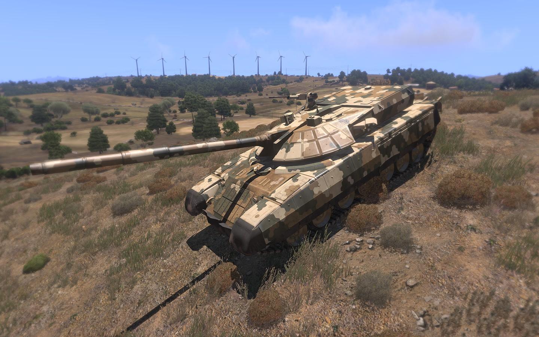 Реальные аналоги оружия и транспорта Arma 3 - Общее - Страница 2 ...